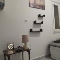 delta apartment