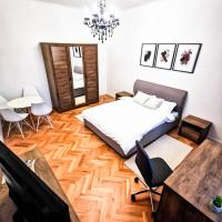Horea Luxury 2-Bedroom Apartment, Free Parking, 5-minute walk City Center
