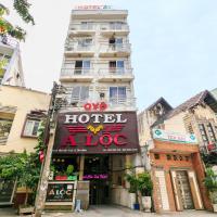OYO 500 A Loc Hotel