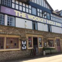 The Wookey Hole Inn