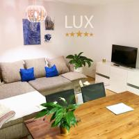 LUX 70m2 Apartment 2Bed - Airport - Messe - Netflix - Filderstadt - SI-Centrum