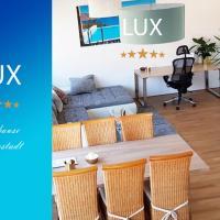 LUX 100m2 Penthouse 3Bed - Airport - Netflix - Messe - Filderstadt