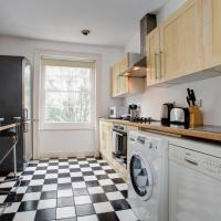 Fantastic 4 bed Flat in Angel near Kings Cross