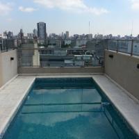 Hotel Nontue Abasto Buenos Aires
