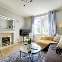 Love Leith - City Centre Apartment - Free Parking