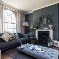 Designer House in Islington near vibrant Angel