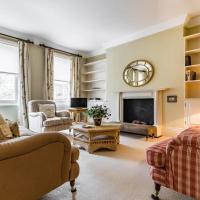 Elegant 2bed Chelsea flat - 10mins from Sloane Sq