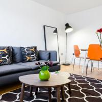 Entire Home! Aylie's Awesome 2 Bed Flat in Dalston
