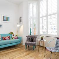 Contemporary 2 bed 2 Bath Maida Vale Home