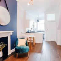 Spacious, Design 1 Bed w/ensuite Bath in Islington