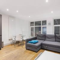 Chic Apartments on Old Street 10 mins to tube
