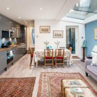 Beautifully decorated 2 bed close to Notting Hill