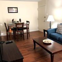 Shaw Convention Center Apartments 30 Day Stays
