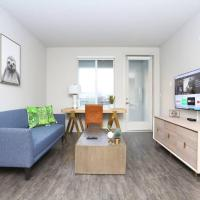 Modern & Brand New in Silicon Valley, 2BR by TRIBE
