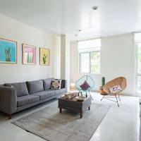Dream 2 BR apartment in the heart of Condesa-Roma