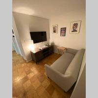 Large two bedroom at Grand Central Station area