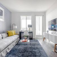TRIBE Plush, Convenient & Comfortable 2BR