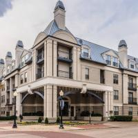 Elegant stays Corporate Apartment Uptown - Downtown -