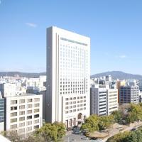 Mitsui Garden Hotel Hiroshima