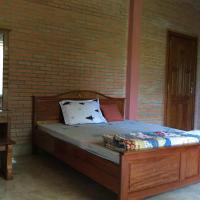 Nha nghi Sinh Thai Junction Lodge