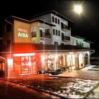 Family Hotel Aida