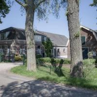 Rustic apartment 'Landzicht, nearbyby Amsterdam