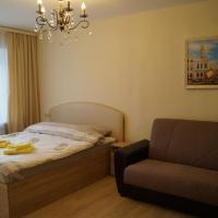 Апартаменты Vanilla на Мечникова 8
