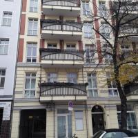 Tibamé Apartment Berlin