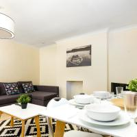 Superb 4 Bed Flat in Angel