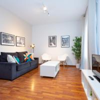 Chic apartment nearly Sagrada Familia I