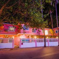 U.R.D.Ki Hostel