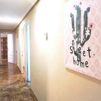 Espacioso apartamento en el Centro de Teruel