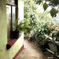 Casa Rural y Finca Agroecológica La Minga