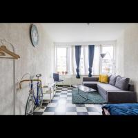 Cozy Studio in Brussels