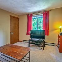 Bartlett Home w/Deck - White Mountains Area!