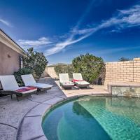 Modern Home w/Pool Near Coachella Grounds!