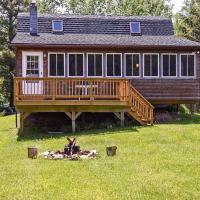 Livingston Manor Cabin w/Private Lake Access