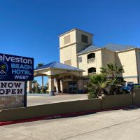 Galveston Beach Hotel