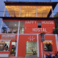Happy House Hostal
