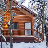 Denali Wild Stay - Redfox Cabin, Free Wifi