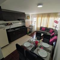 Apartamento amoblado a excelente precio