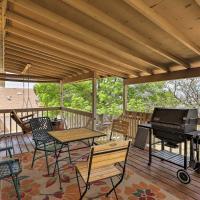 Page Home w/ Balcony & Yard - Walk to Trail!