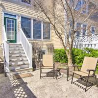Ocean View Townhome w/ Pool, 2 Miles to Beach