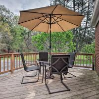 Troutville Home by Blue Ridge Pkway & Roanoke