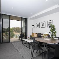 CANBERRA CHIC-hosted by:L'Abode Accommodation