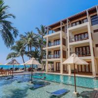 Sapphire Seas Beachfront Hotel