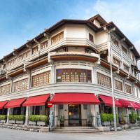 Hotel Penaga