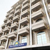 Days Hotel & Suites by Wyndham Dakar