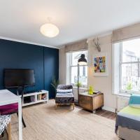 Modernised Duplex Apartment 2 Bedrooms Balcony High Street