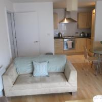 City centre 2 bed apt sleeps 6 close to Baltic mkt. 35